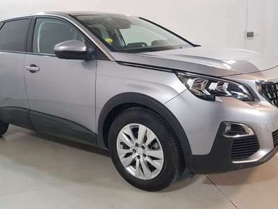 usado Peugeot 3008 SUV 1.5BlueHDi Active S&S EAT8 130
