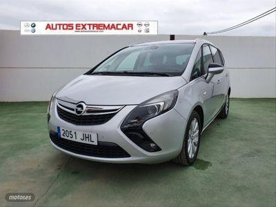 usado Opel Zafira 1.6 CDTi SS 136 CV Excellence