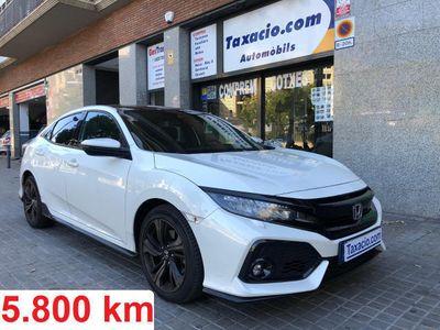usado Honda Civic 1.5 VTEC Turbo Sport Plus - Navi - Techo - Camara