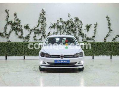 usado VW Polo 1.6tdi Edition 59kw 80 cv