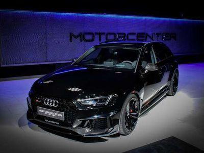 usado Audi RS4 Avant 2.9 TFSI Ceramicos - ABT - Full Carbon