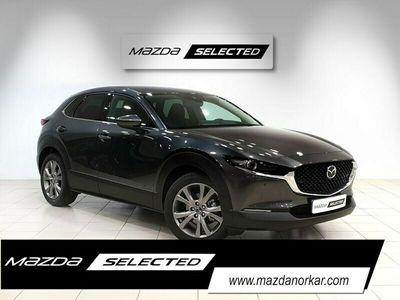 usado Mazda CX-30 CX-30 NUEVOSKYACTIV-D 1.8 85 KW (116 CV) 2WD MT ZENITH