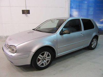 usado VW Golf 1.6 Conceptline 105