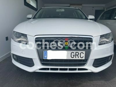 usado Audi A4 Avant 2.0tdi Dpf 120 cv en Granada