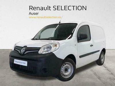 usado Renault Kangoo Profesional 1.5 Blue dCi 70kW (95CV)