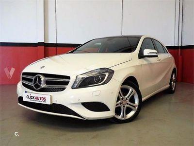 usado Mercedes A180 Clase ACdi Urban 5p. -15