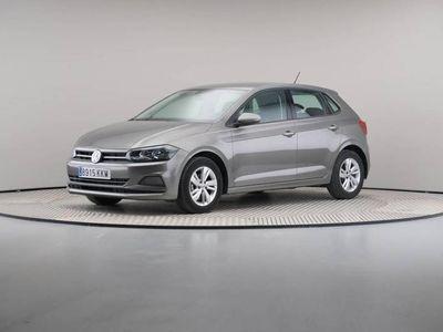 usado VW Polo Advance 1.0 Tsi 95 Dsg