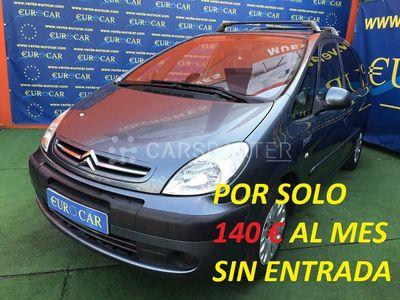 usado Citroën Xsara Picasso 1.6 HDI SX 92 5p