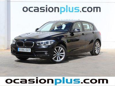 used BMW 116 116 i (109 CV)