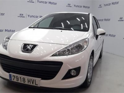 used Peugeot 207 207+ 1.4HDI FAP