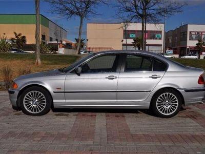 usado BMW 320 Serie 3 i 4p. -03