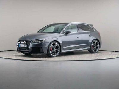 usado Audi RS3 Sportback RS32.5 TFSI quattro S-Tronic