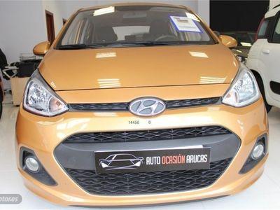 gebraucht Hyundai i10 1.0 Tecno Plus