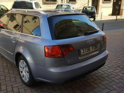 usado Audi A4 2.0 TDI Avant -06