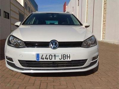 gebraucht VW Golf Variant Sport 2.0 TDI 150cv BMT DSG