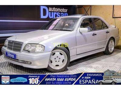 usado Mercedes C36 AMG Amg '93
