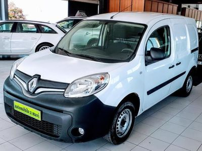usado Renault Express Profesional dCi 75 Gen5 75cv 3p