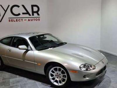 usado Jaguar XKR XKCoupé 4.0 Aut.