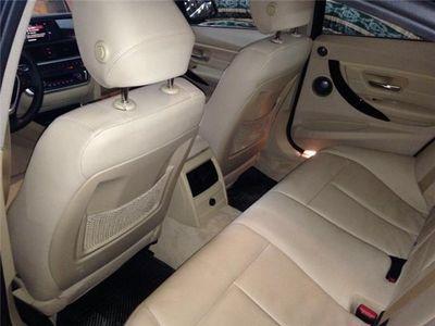 usado BMW 335 iA Luxury