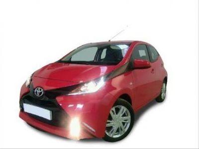 usado Toyota Aygo