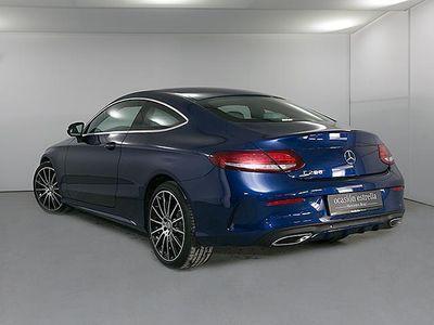 usado Mercedes 200 Coupe