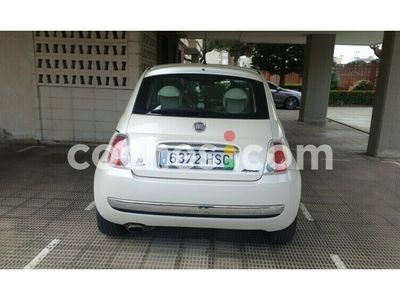 usado Fiat 500 1.4 S 100 cv en Barcelona