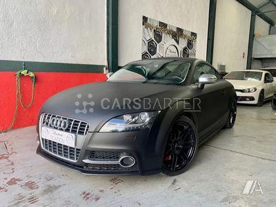 usado Audi TT Roadster TT S 2.0 TFSI quattro S-Tronic