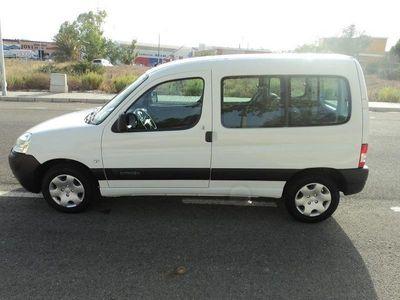 usado Citroën Berlingo Combi 1.6HDI X 75
