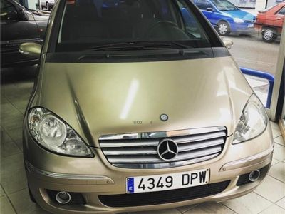 second-hand Mercedes A200 Clase ACLASSIC