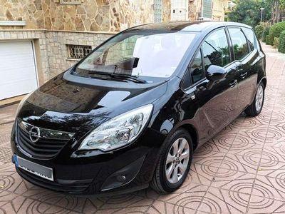 usado Opel Meriva 1.4 XER Enjoy