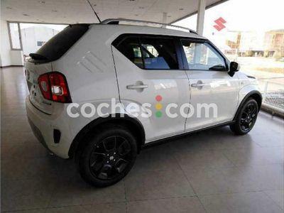 usado Suzuki Ignis 1.2 Mild Hybrid Gle 4wd 83 cv en Madrid