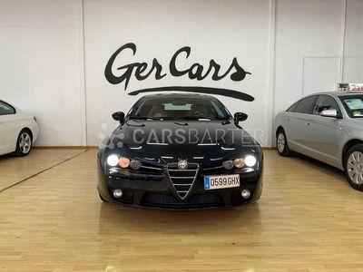 usado Alfa Romeo Brera 2.4JTDM 210CV Skyview 3p