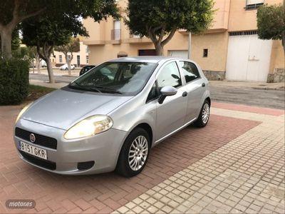 usado Fiat Punto 1.3 Multijet 16v 90 Dynamic