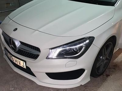 usado Mercedes A220 d 4Matic 7G-DCT