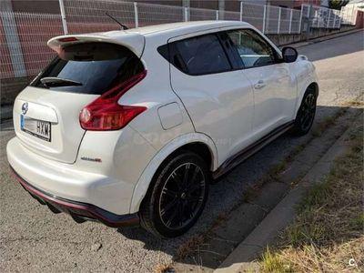 brugt Nissan Juke 1.6 DIG-T Nismo 200
