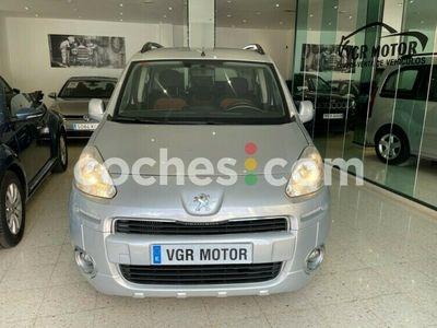 usado Peugeot Partner Tepee 1.6e-hdi Stt Active 92 92 cv en Palmas, Las