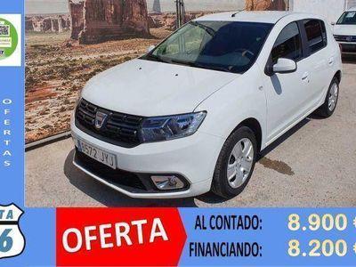 usado Dacia Sandero 2 1.5 dCi S&S 90 cv