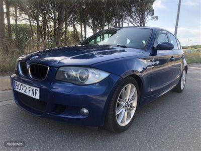gebraucht BMW 120 Serie 1 d