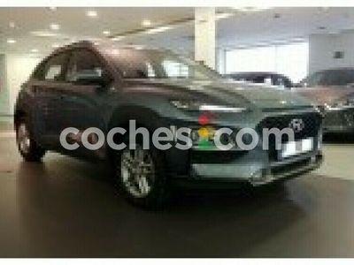 usado Hyundai Kona 1.0 Tgdi Klass 4x2 120 cv en Madrid