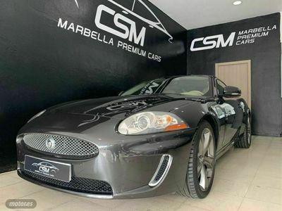 usado Jaguar XK 5.0 V8 Portfolio Convertible