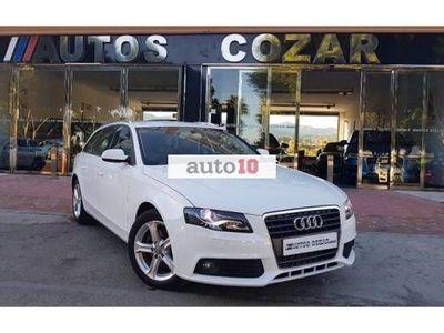 usado Audi A4 Avant 2.0TDI ** INCL. GARANTIA Y TRANSF.**