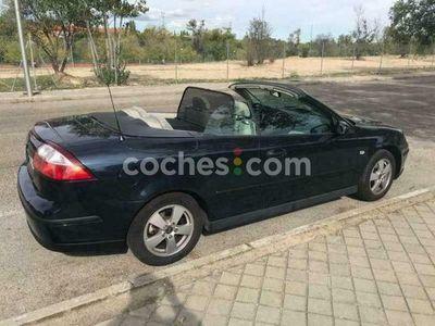 usado Saab 9-3 Cabriolet 1.8t Linear 150 cv en Madrid
