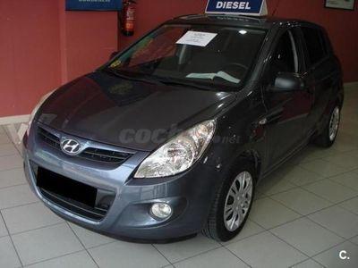 usado Hyundai i20 I201.4 Crdi 75cv Gl Pbt Classic 5p. -11