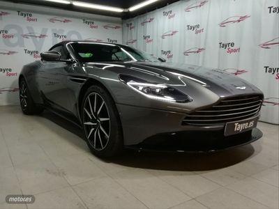 usado Aston Martin DB11 4.0 V8 Volante