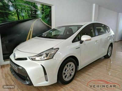 usado Toyota Prius Executive