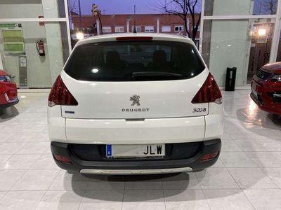 usado Peugeot 3008 1.6 BlueHDi Style EAT6 120