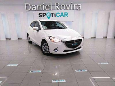 """usado Mazda 2 """"1 5 GE 66kW (90CV) Style"""""""