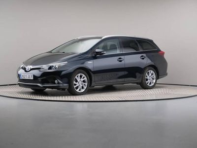 usado Toyota Auris 1.8 140h ActiveTouring Sports