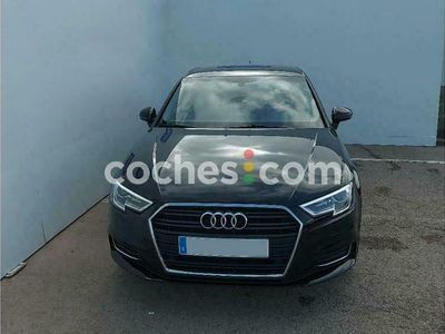 usado Audi A3 Sedán 2.0tdi Cd Attraction S-tronic 150 150 cv