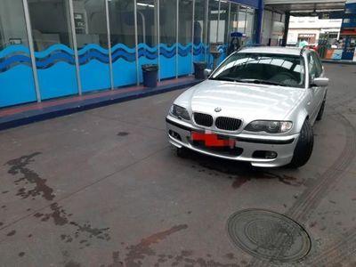 usado BMW 330 Serie 3 E46 Touring Diesel Touring